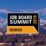 The Job Board Summit - Denver 2019