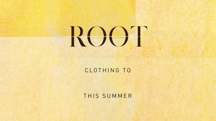 Roots Collection -Summer Collection By Vajor