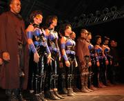 Intocaveis - teatro rondon pacheco , Uberlândia