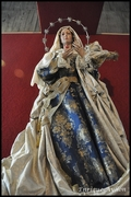 Adviento 2016: Virgen de los Remedios