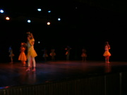 4° Encuentro de Danza Contemporánea de niños y adolescentes