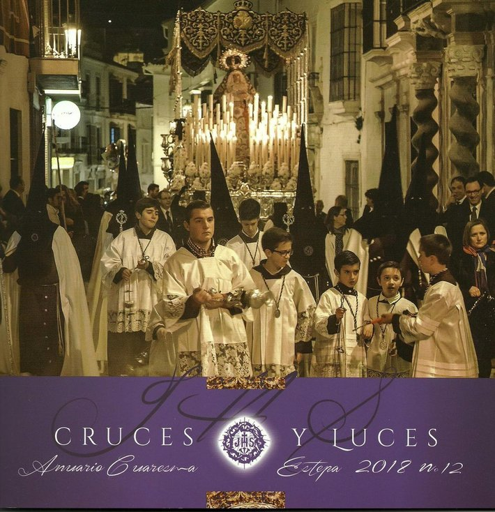 Cruces y Luces 2018