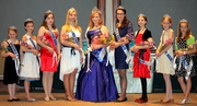 2013 Virginia Dairy Princess Pageant