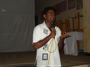 "4""Youth For Peace"" Chilaw Sri Lanka"