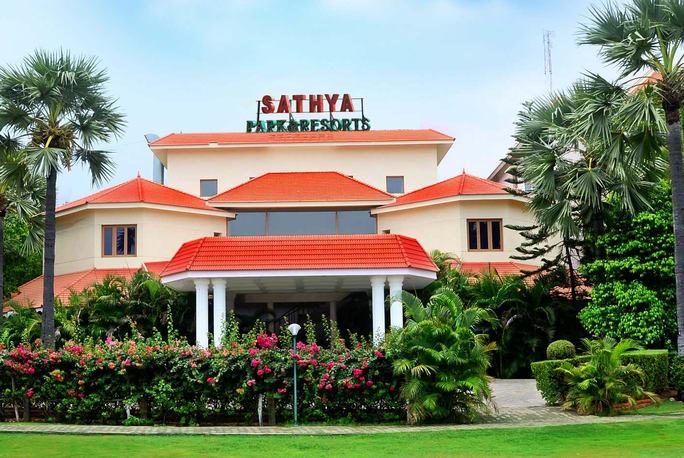 Hotels in Tuticorin - Sathya Resorts