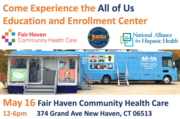 All of Us Brings the Future of Health to New Haven