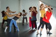 Masterclass de danza contemporánea con Chevi Muraday