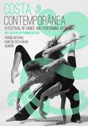 Costa Contemporánea VI Encuentro de Danza y Artes Escénicas