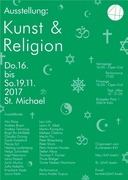 """Expo """"Arte y religión"""""""