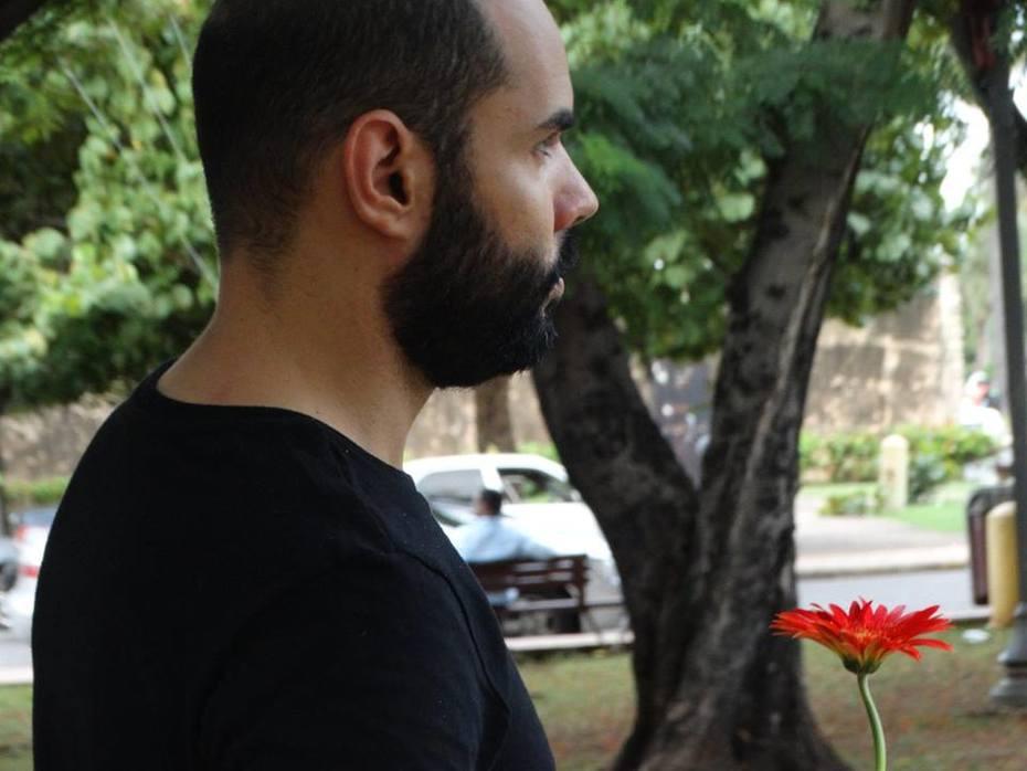"""""""...aún la nave del olvido... In memoriam a Francis"""", por Jochi Muñoz"""