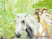 Pledged-fairy