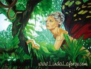 Mesmerized-fairy