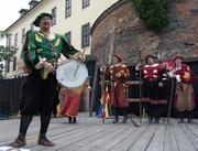 Ritterfestival Brünn
