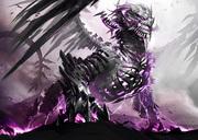 Transforming Dragon
