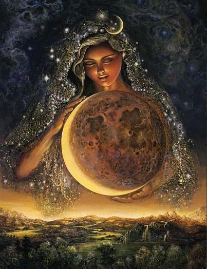 Inanna Goddess