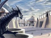 This Feels Very Atlantis