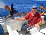 Marlin in Mexico