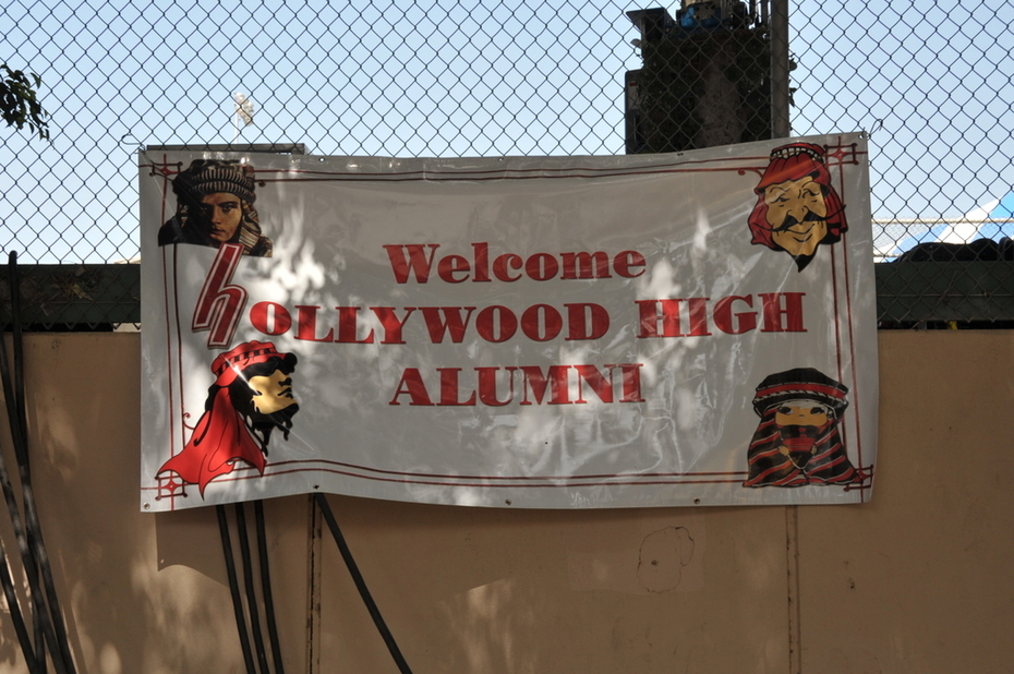 HHS_AlumniDay_2010_Banner