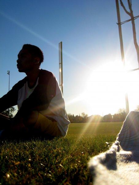 Sun Light Meditation