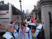 Belgian Special Olympics Athletes