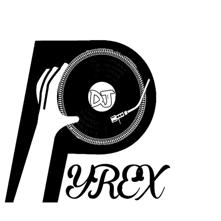 Pyrex logo 3