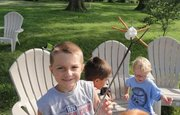 Walkingstick Adventures- Kids in Nature Farm