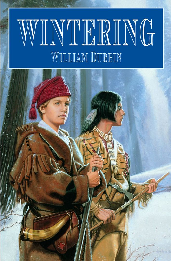 Wintering by William Durbin