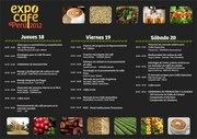 Programa de Conferencias Expo Café Perú 2012