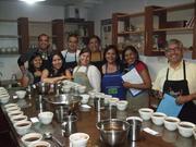 Curso de cata - Tostaduría Bisetti en Barranco
