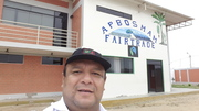 Fabián Zapata - Visita Coop. APBOSMAN