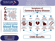 Free Consultation with Cardiac Surgeons for Your CABG Surgery in India