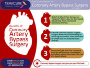 Free Consultation for Your Coronary Artery Bypass Surgery in India