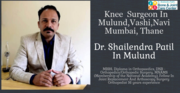 Dr. Shailendra Patil In Mulund