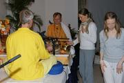 Shivaratri Bad Meinberg 2009