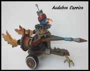 Audubon Carrion
