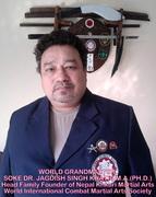 WORLD GRANDMASTER (5)
