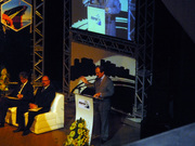 A Palavra do Sr. Ministro da Secretaria Especial de Portos no XVII Congresso de  Municípios Portuários