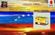 LINGZHI 3 EN 1