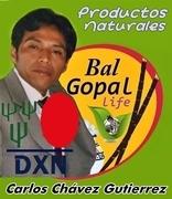 "Grupo DXN - Bal Gopal ""Siempre Arriba"""