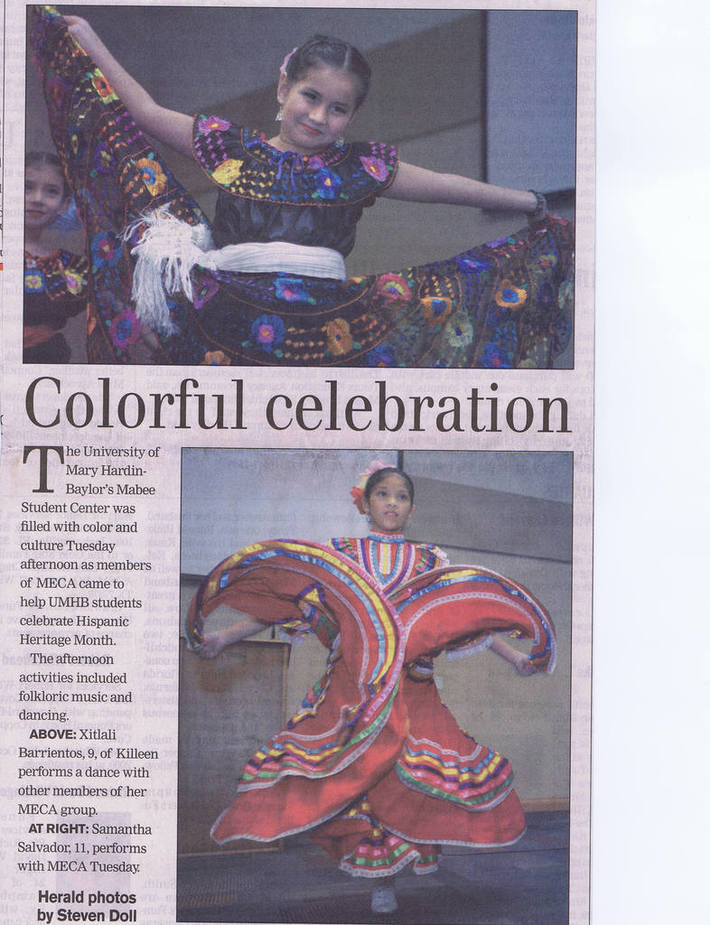 Photo Killeen Daily Herald 101309