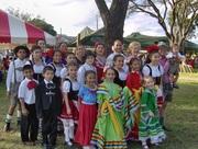 MECA international dance group