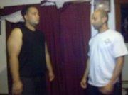 Some random pics of Martial Training.