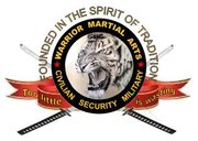INTERNATIONAL WARRIOR MARTIAL ARTS ASSOCIATION