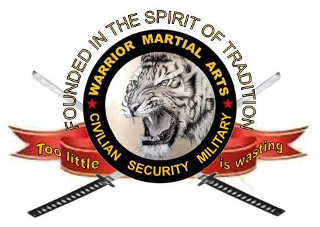 INTERNATIONAL WARRIOR MARTIAL ARTS ASSOCIATION