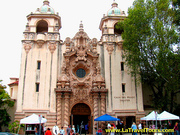 Balboa Park Museum Tour San Diego