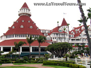 Hotel Del Coronado Tour