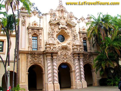 Balboa Park Museum San Diego Tour