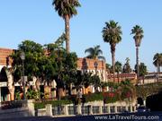 Santa Barbara Attractions Tours