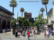Santa Monica Rock latraveltours.com