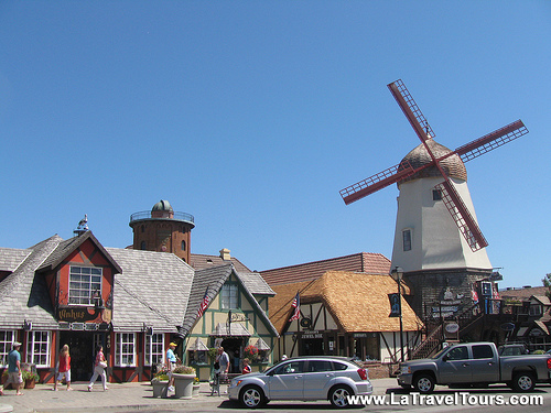 Danish Village USA LaTravelTours.com
